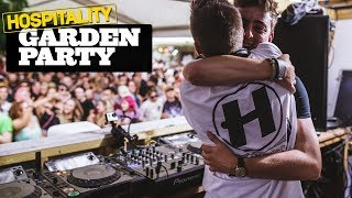Keeno B2B Whiney @ Hospitality Garden Party (30 Minute Set)
