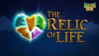 The #RelicOfLife Event...coming soon!