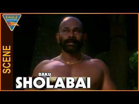 Xxx Mp4 Daaku Sholabai Hindi Movie Ranga Best Scene Eagle Entertainment Official 3gp Sex