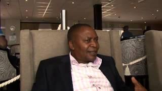 President A. Setsiba - Pastor in The TOC Seventh Day Adventist Church