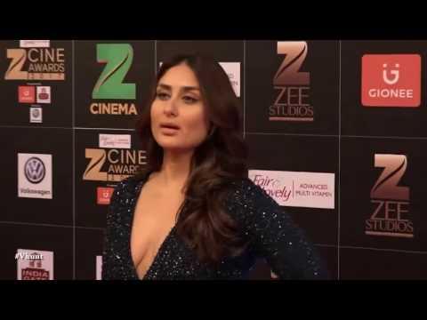 Kareena Kapoor Hot S*XY Cleavage Show | New Bollywood Movies News 2017