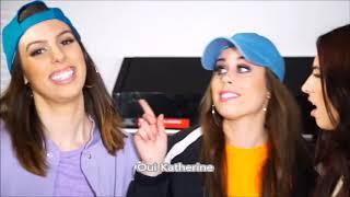 Cimorelli-Finesse (Remix)Bruno Mars [Feat. Cardi B] (Parody) traduction française