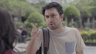 nil shari |bangla natok|promo 2|jovan|shoumi