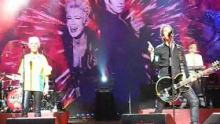 Roxette - Way Out - SP 19/04/2011
