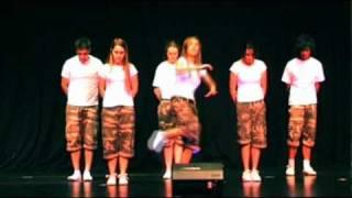Christian Dance - Alive in Christ
