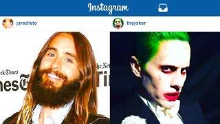 Instagram Investigation Into Jared Leto