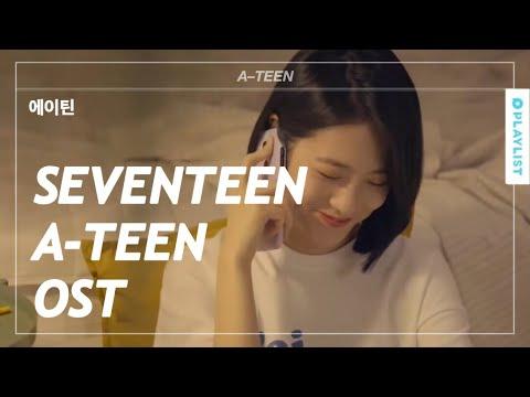Xxx Mp4 MV SEVENTEEN 세븐틴 A TEEN 에이틴 — PlayList 플레이리스트 Global A Teen OST Part 3 ENG HAN SUBS 3gp Sex