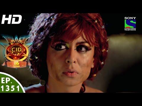 CID सी आई डी Rahasyamayi Box Episode 1350 5th June 2016