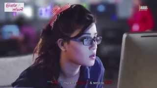 Asche Desha Asche | James | Mahiya Mahi | Shipan | DESHA - The Leader Movie 2014