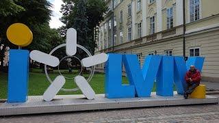 Ukraine/Lviv/Kiev (Україна / Львів / Київ)