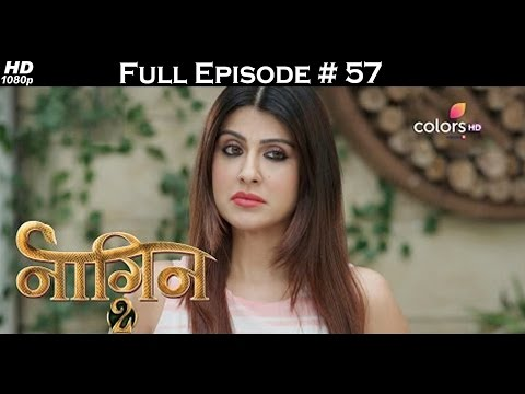 Naagin 2 - 23rd April 2017 - नागिन 2 - Full Episode HD