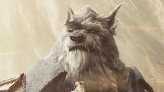 The Story of Genn Greymane - Part 3 of 3 [Lore]