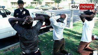 Special Report: LA Gang Wars
