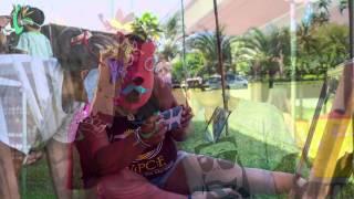 Ka Pilina Pulama - Hospice Hawaii Family Camp 2014