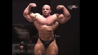 Big Ramy Looks Monstreous !!