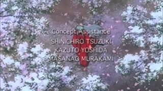 Inuyasha Opening 1 - Change the World