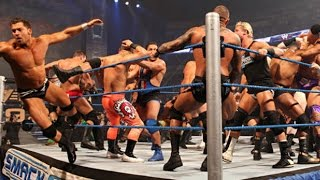 10 Most Popular WWE Matches On YouTube
