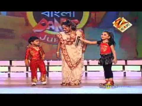 Dance Bangla Dance Junior Nov. 24 '10 Jeet