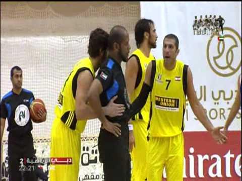 Smart Gilas 79 vs Lebanon-Mouttahed 77.