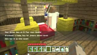 Minecraft XXX (Vidéo chaude)