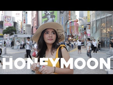 TRAVEL-VLOGGG #93: Hari Random Di Jepang
