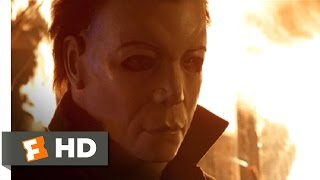 Halloween: Resurrection (10/10) Movie CLIP - Trick or Treat (2002) HD