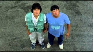 Heart of the Dragon - End Theme (No Vocals)  | Jackie Chan & Sammo Hung