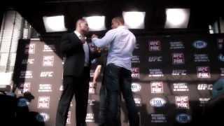 Cain Velasquez vs. Junior Dos Santos - A Tribute
