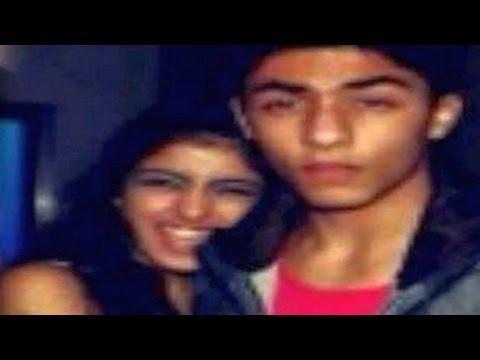 Aryan Khan DATING Amitabh Bachchan's GRAND DAUGHTER