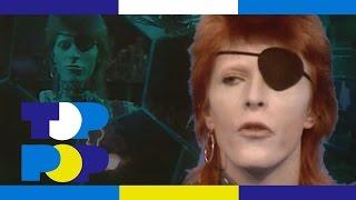 David Bowie  Rebel Rebel  Toppop
