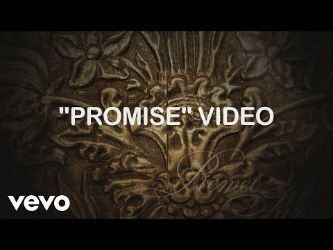Romeo Santos - Formula, Vol. 1 Interview (English): Promise Video