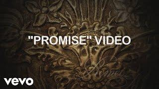 Romeo Santos - Formula, Vol. 1 Interview (English): Promise Video