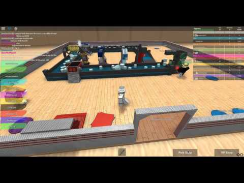 Roblox Beach Factory Tycoon Lets Play W Friends Ep 1