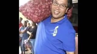 Agila(rap song for Duterte)