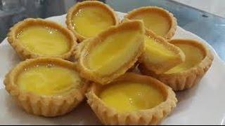 Aneka Resep Kue Cara Membuat Kue Pie Susu