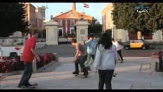 اهلا بيكو ف اسكندريه ( من فيلم ميكروفون )