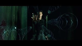 Matrix - He Is The One