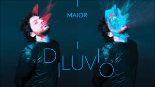 Dani Black - Maior (Oficial) feat. Milton Nascimento