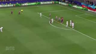 Résumé Finale Champions League 2016 (Réal-Atletico)