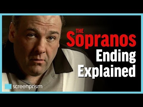 Xxx Mp4 The Sopranos Ending Explained 3gp Sex