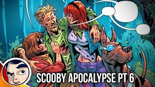 "Scooby Doo Apocalypse ""Any Survivors?"" - Complete Story"