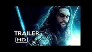 Aquaman Official Trailer 2018 Movieclips Trailer