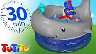 TuTiTu Specials | Bathtime Toys | Toys For Toddlers | 30 Minutes Special