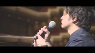Jamie Cullum Tours The Yamaha Piano Factories: The Iron And The Forge (Fire)