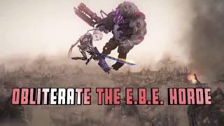 Earth s Dawn Trailer XB ESRB
