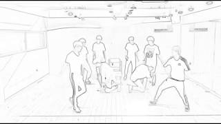 JJ Project 내일, 오늘 (Tomorrow, Today) [Dance Mirror]