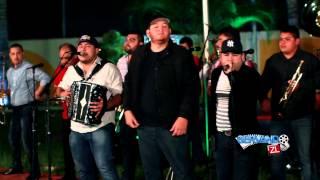 Sexto Sentido Ft. La Decima Banda - Asi Es Mi Vida (En Vivo 2015)
