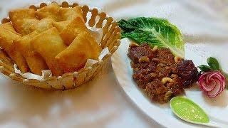 Dakkani Luqmi Kebab | Yummy Corner