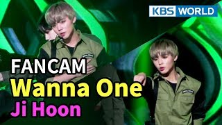 [FOCUSED] Wanna One