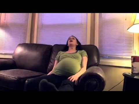 I'm Pregnant and I Know It  MUSIC VIDEO